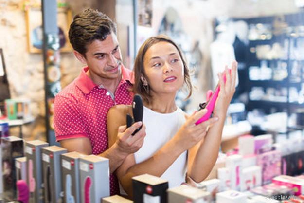Szexbolt és online szexshop áruk férfiaknak, nőknek és pároknak