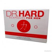 Dr Hard potencianövelő 4 db, online rendelés és személyes vásárlás