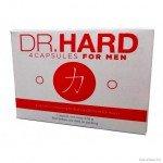 Dr Hard 4 db potencianövelő