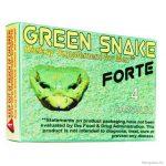 Green Snake Forte potencianövelő 4 db