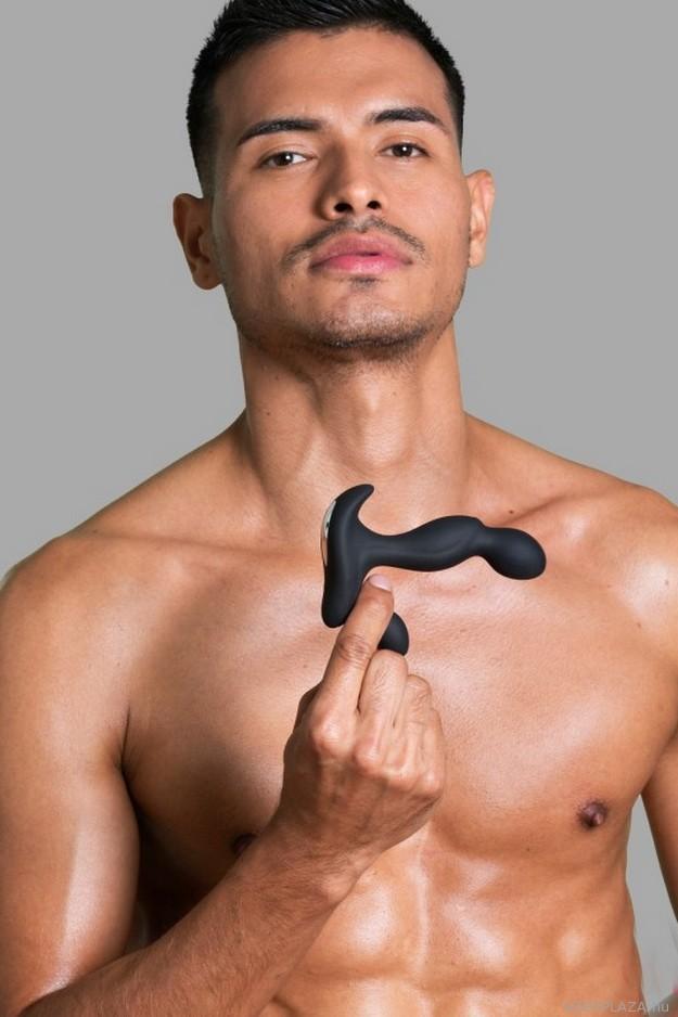 Prosztata masszázs szexshopban kapható eszközzel a legjobb