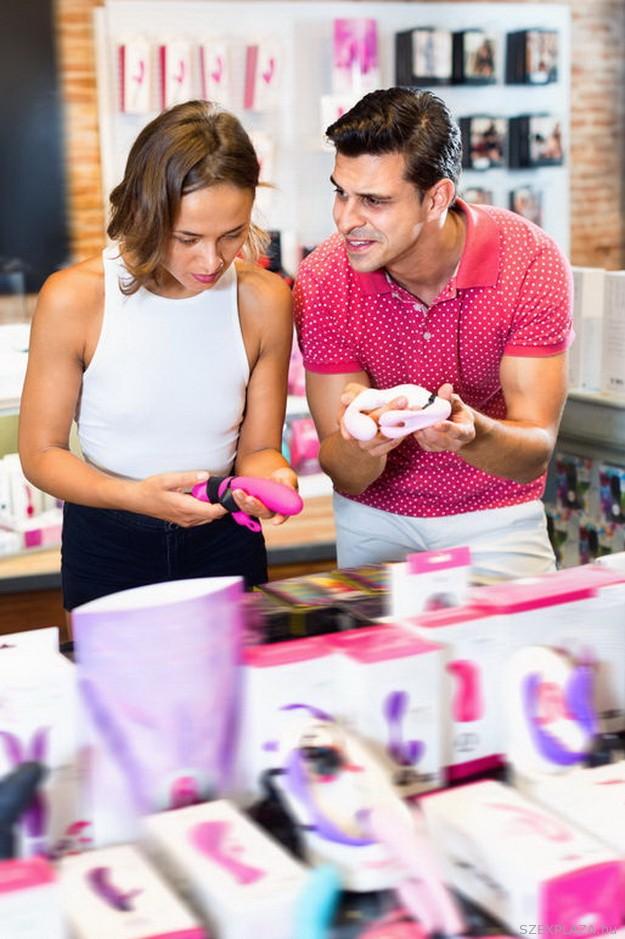 A sex shop vásárlás már életünk mindennapi része lett, íme a legjobb szexshop