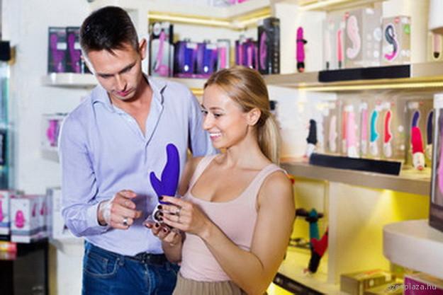 Az INTIMCENTER.hu szexkellékeivel új dimenzióba kerül a nemi életed