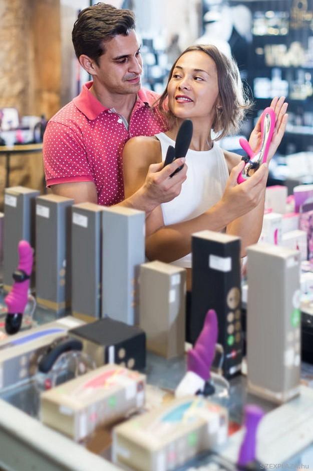 Ne félj szexshopban vásárolni, az Intim Centerben diszkrétek és kedvesek az eladók