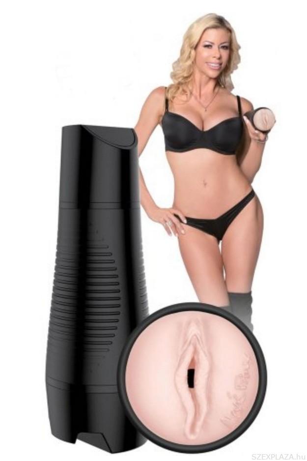 Pornósztár vaginák és popsik másolva maszturbátornak